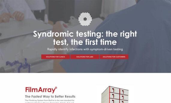 Read more about BioFire Diagnostics