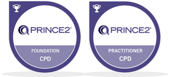 PRINCE2 Foundation and PRINCE2 Practitioner