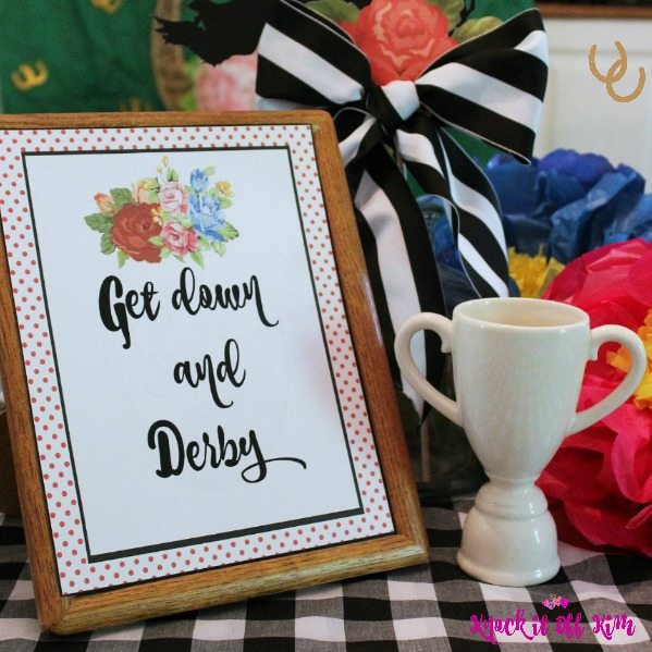 Kentucky Derby Party - feature