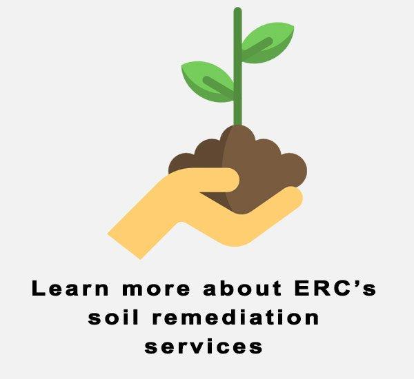 soil remediation by erc