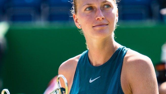 Petra Kvitova v Anastasia Potapova Live Streaming Predictions WTA Ostrava