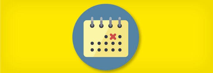 Creating Calendar