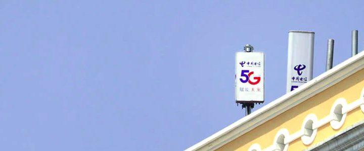 Démarrage de la 5G, par Demain Conseils | Mesure objective des ondes