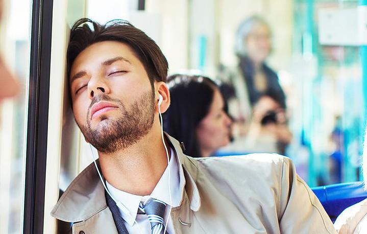 influence des ondes sur le sommeil