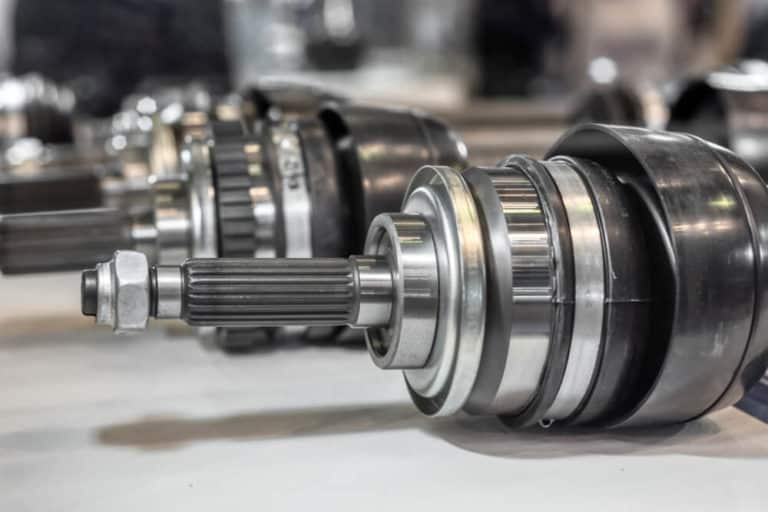 What Are The Signs Of Poor CV Joint
