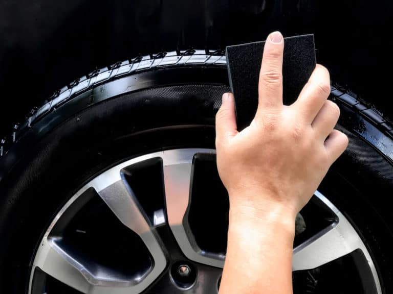 Best Tire Shine Review