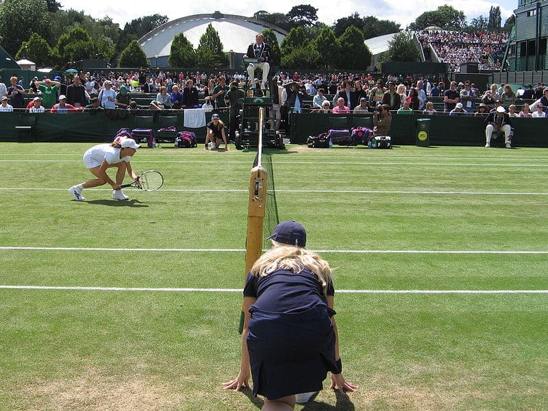 Tennis Live Streaming, Predictions & Tickets