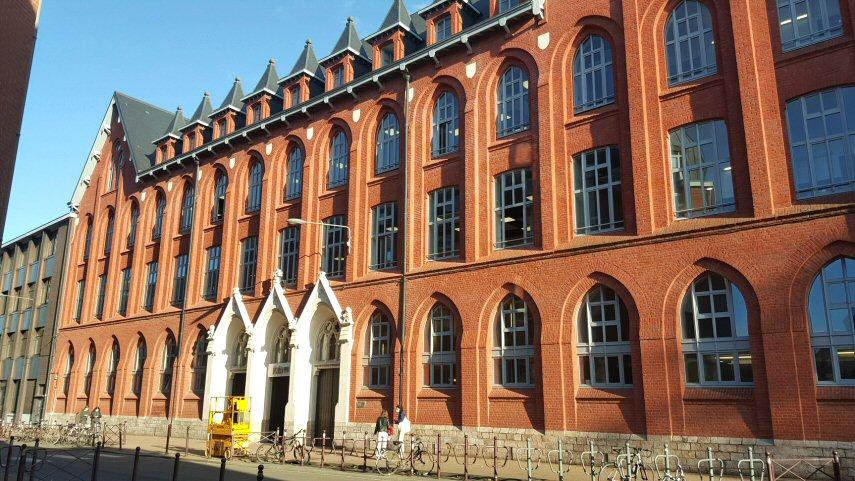 Junia (HEI) - Lille | Haute Ecole d'Ingénieur