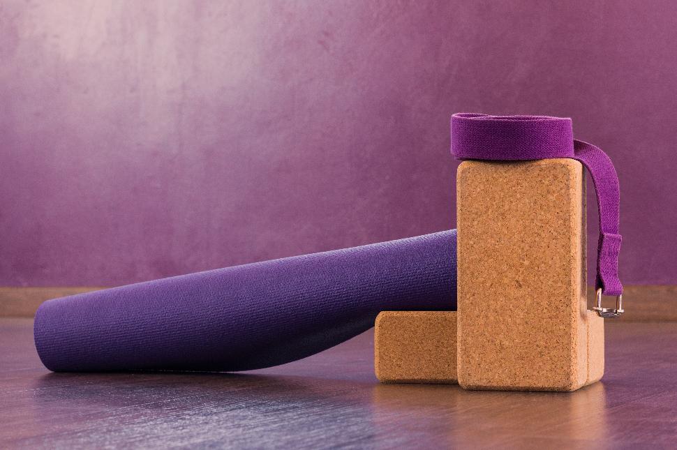 Yoga prop substitutes