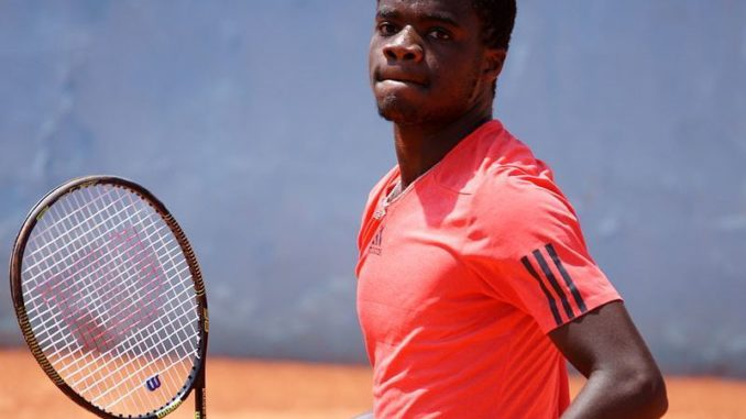 Frances Tiafoe v Liam Broady live streaming and predictions