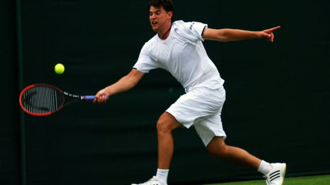 Dominic Thiem v Gael Monfils Live Streaming at Indian Wells Masters