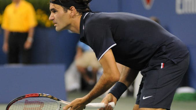 Roger Federer might not play in the Davis Cup