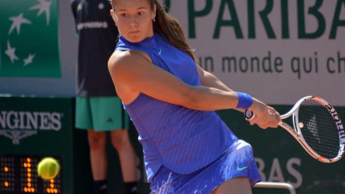 Marketa Vondrousova v Daria Kasatkina Live Streaming Predictions US Open