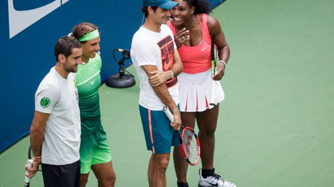 Serena Williams v Naomi Osaka live streaming and prediction