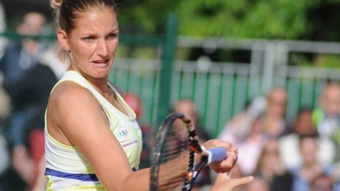Karolina Pliskova v Jil Teichmann Live Streaming Predictions WTA Cincinnati