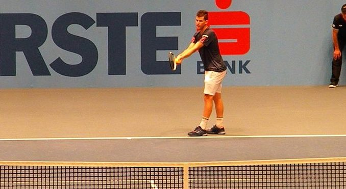 Thiem Withdraws from Argentina Open Citing Physical Stress