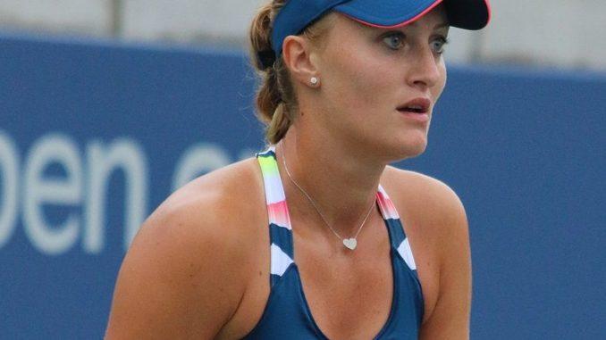 Kristina Mladenovic v Ana Konjuh Live Streaming, Prediction
