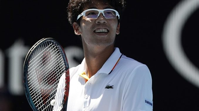 Hyeon Chung Has Withdrawn from Indian Wells Open