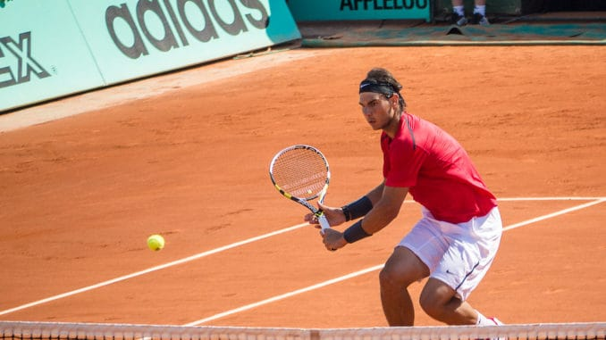 Rafael Nadal v Dusan Lajovic live streaming and predictions