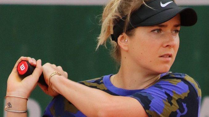 Elina Svitolina v Daria Kasatkina Live Streaming, Prediction