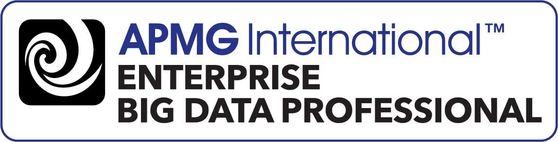 Enterprise Big Data