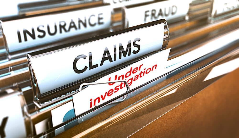 Filing Complaint Against Insurance Company