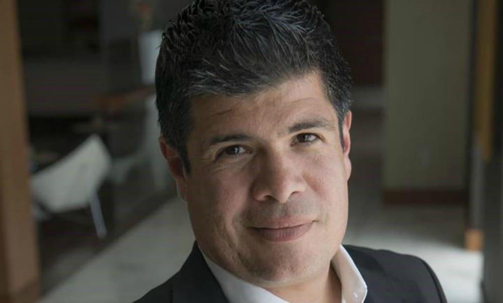 Mauricio Vergara, Managing Director Bacardi-Martini Australia