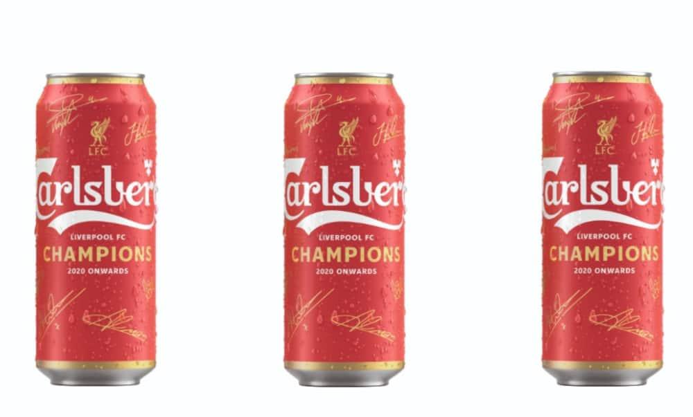 Carlsberg Liverpool FC