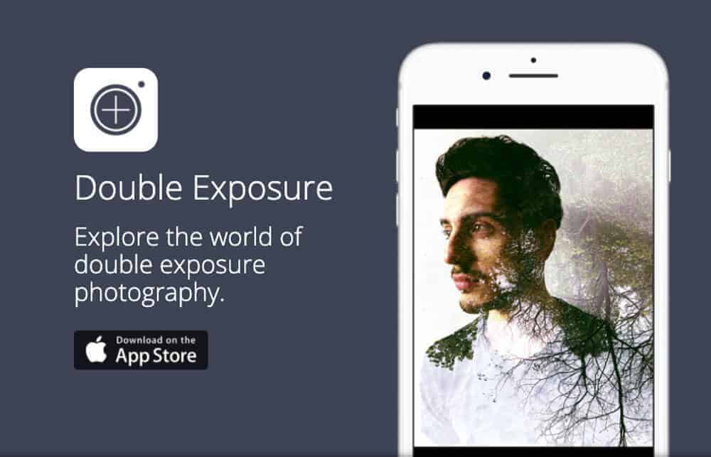 Double Exposure for iOS by Allez Interactive