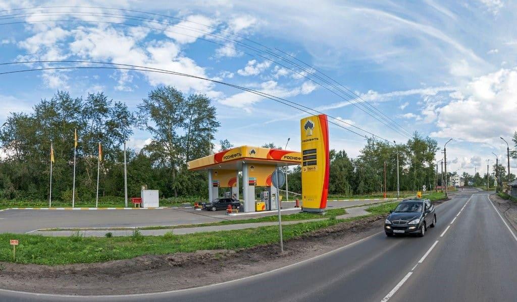 В Архангельской области появятся дополнительные автозаправочные комплексы
