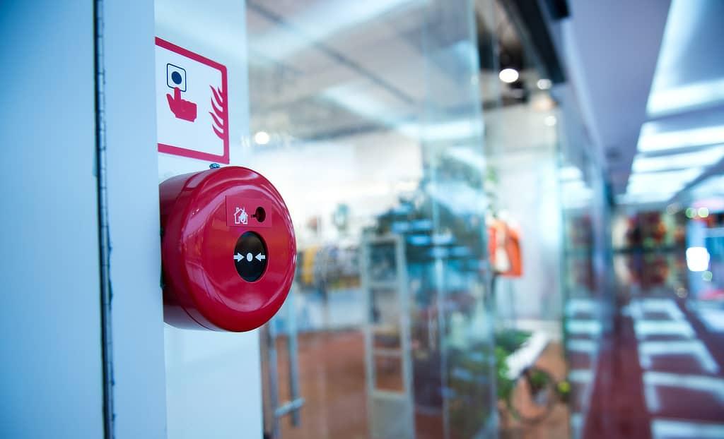 Fire Alarms Norfolk