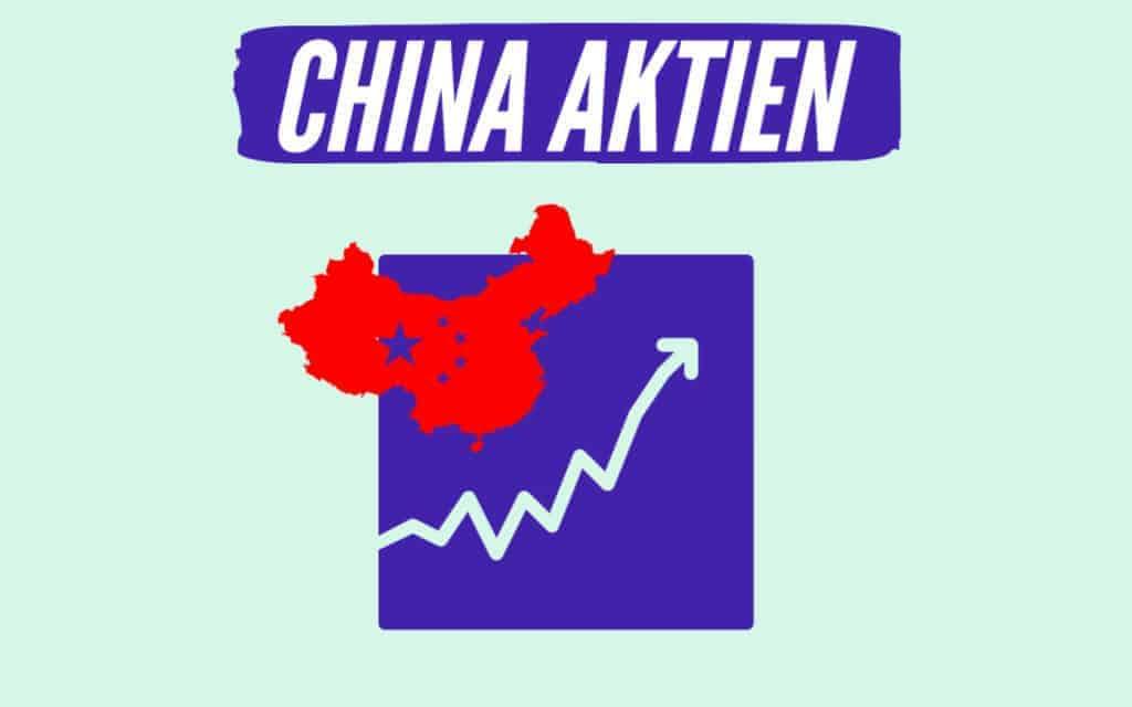 China Aktien mit Potenzial