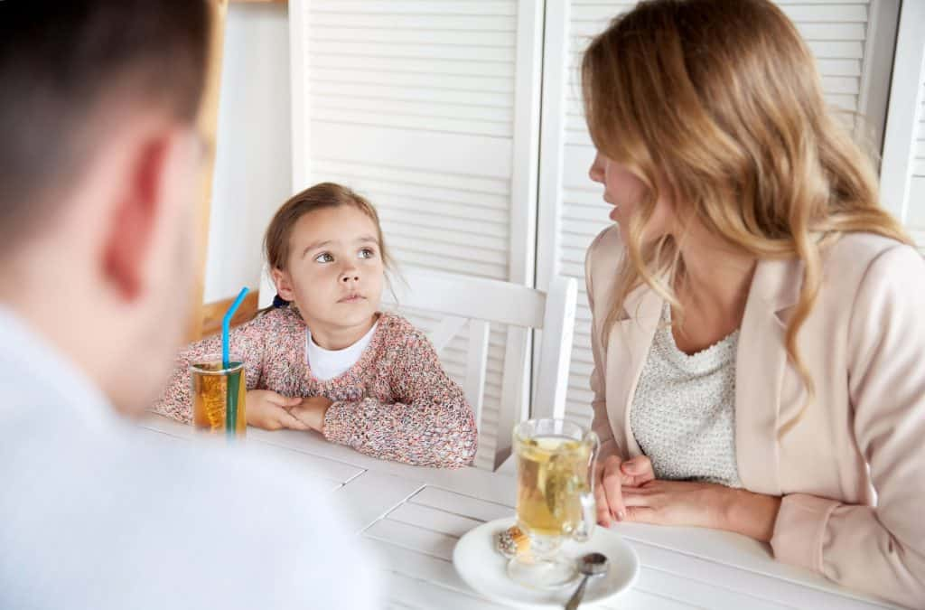 help your child be more mature at school through honest communication