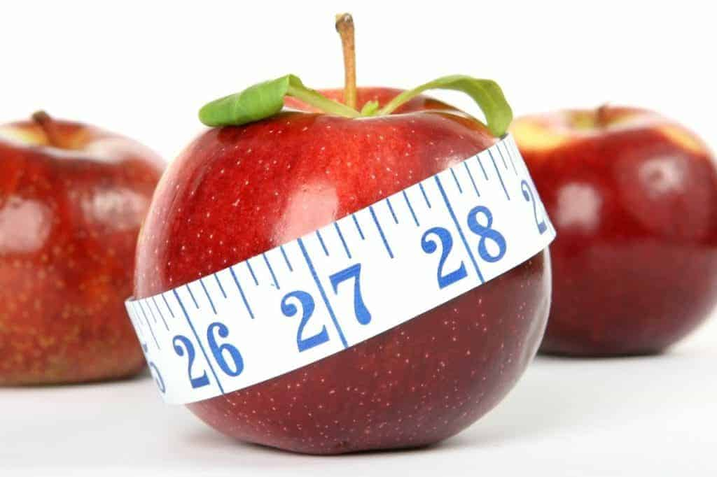 Wieviele Kalorien darf ich am Tag zu mir nehmen?