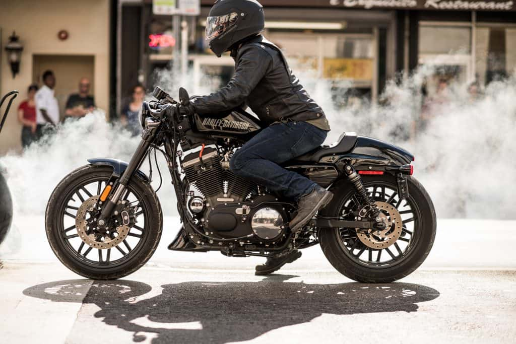 5 Advantages of Motorcycle Insurance