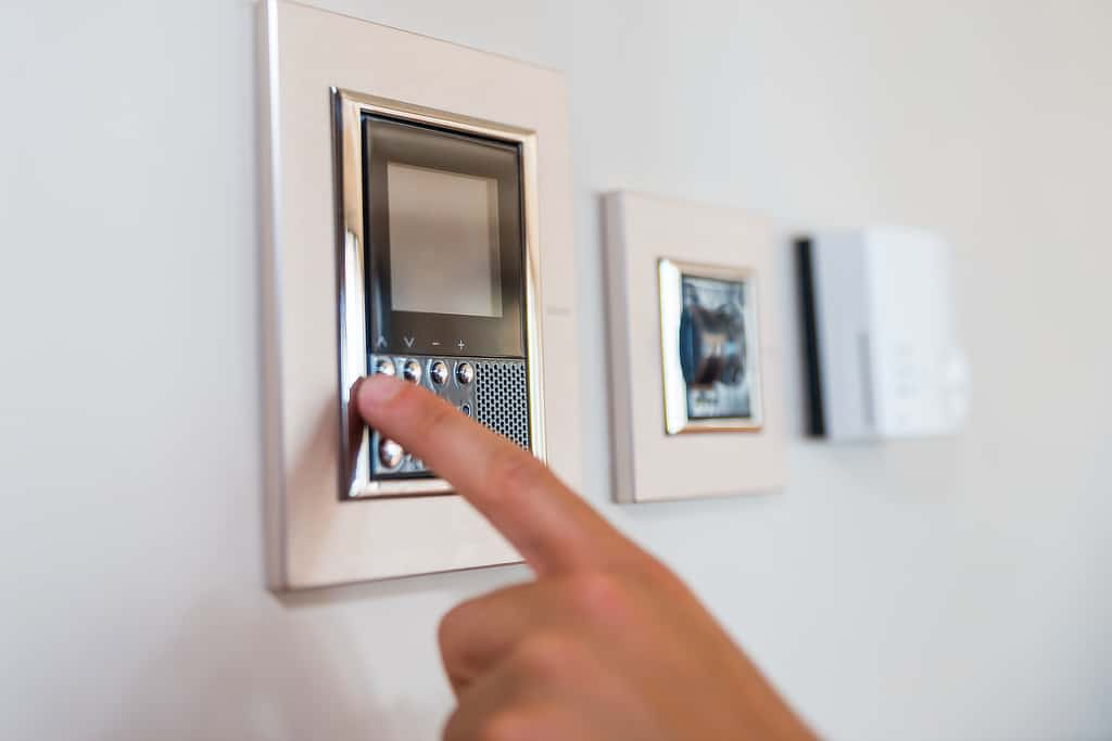 Intruder Alarms Suffolk
