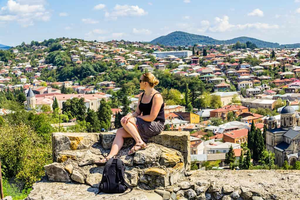 Hiking in Georgia (Svaneti region) + Armenia (optional)
