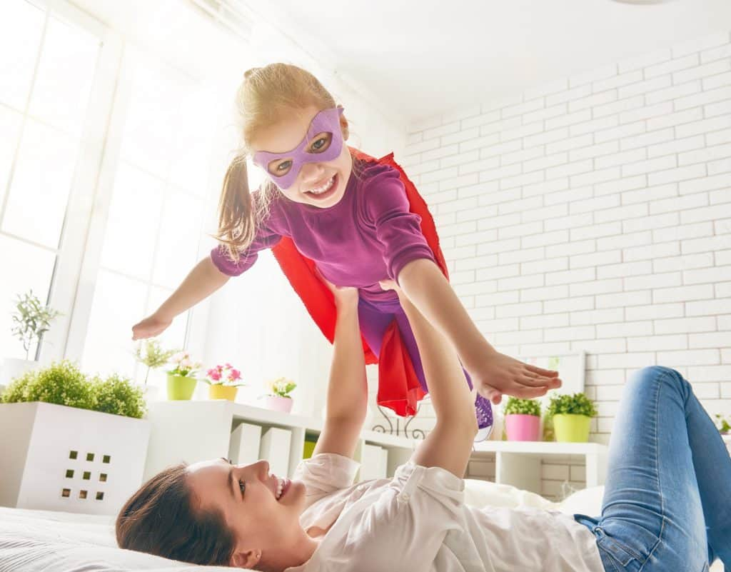 help your child be more mature at school - set rules and rewards