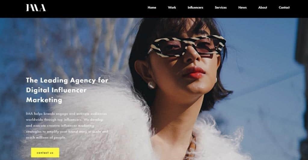 IMA Agency