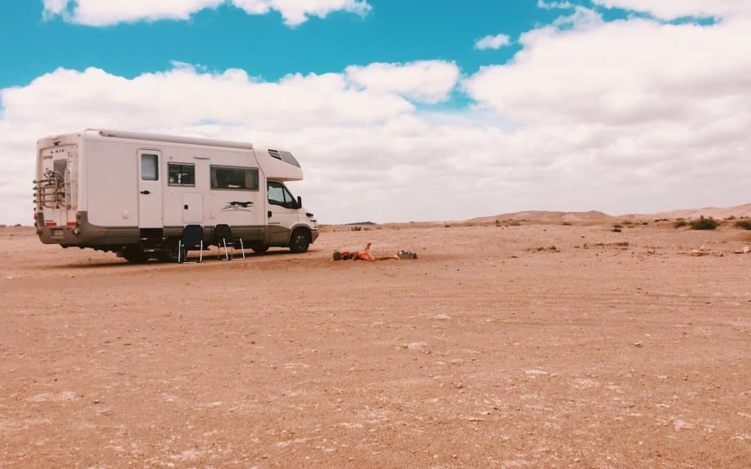 Top 7 RV & Fifth Wheel Accident Causes