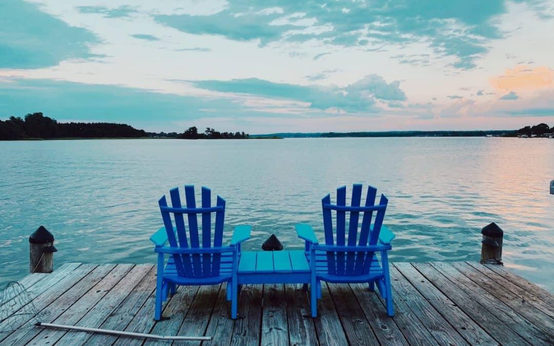 5 Best Waterfront RV Parks