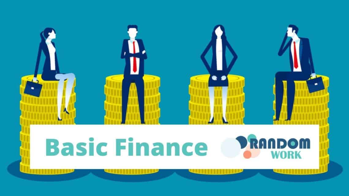 Basic Personal Finance Tips for Dummies