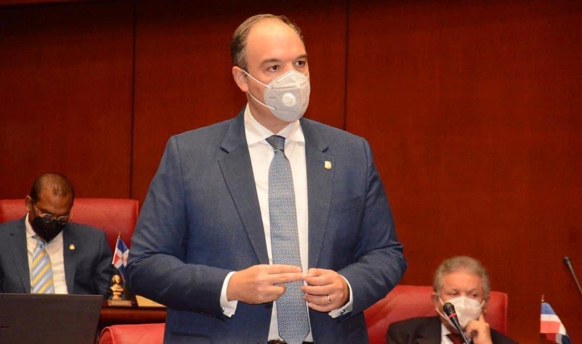 Senador José del Castillo Saviñón