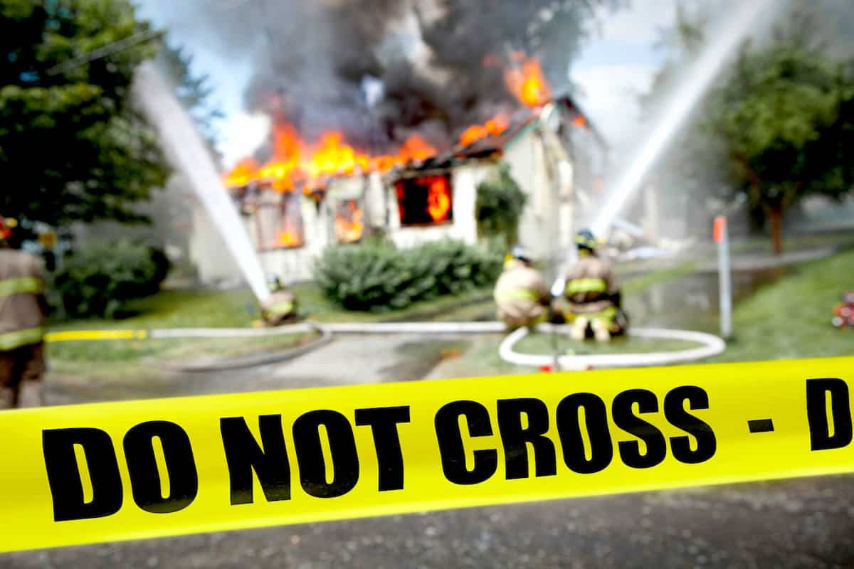 House Fire Claim Causes Loss of Use and ALE
