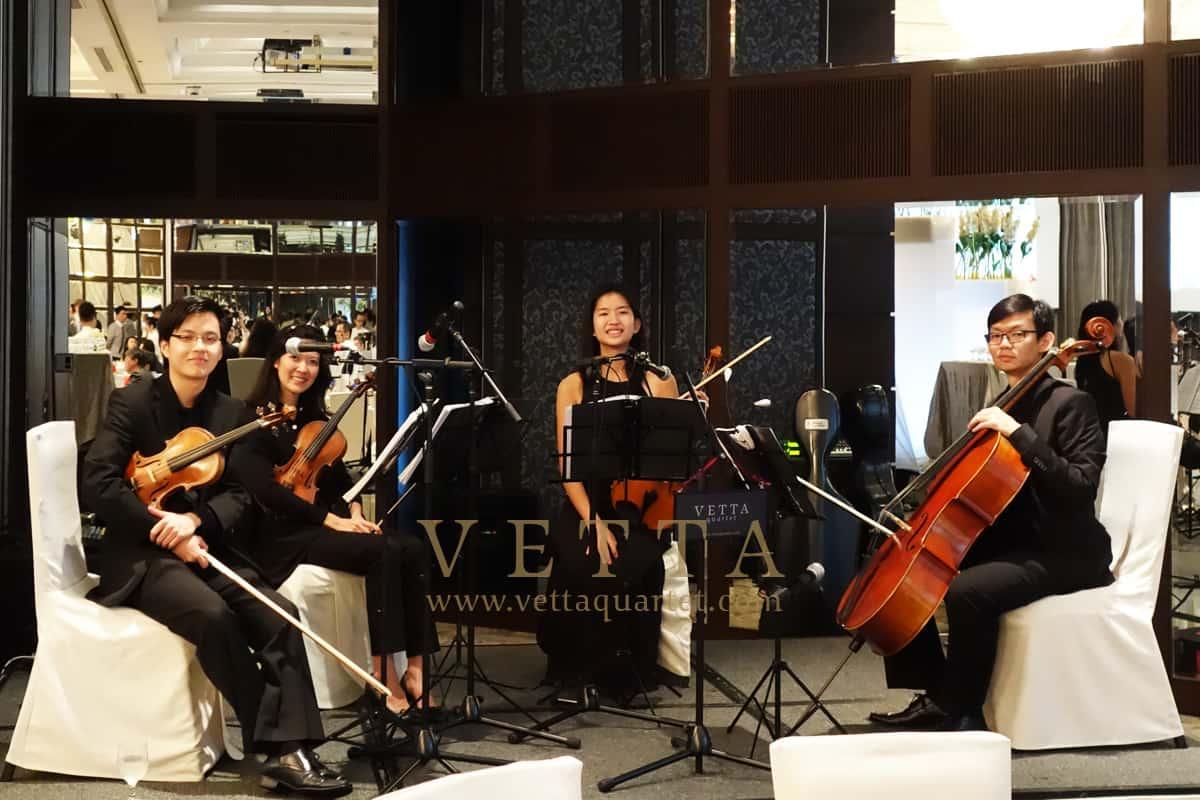 goodwood park hotel singapore wedding music