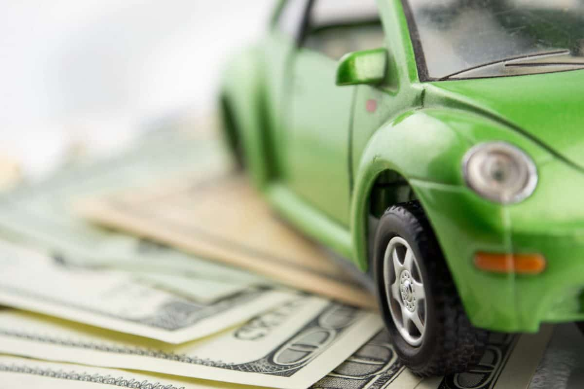Loan A Car With Bad Credit Car Finance and Improving Credit Rating