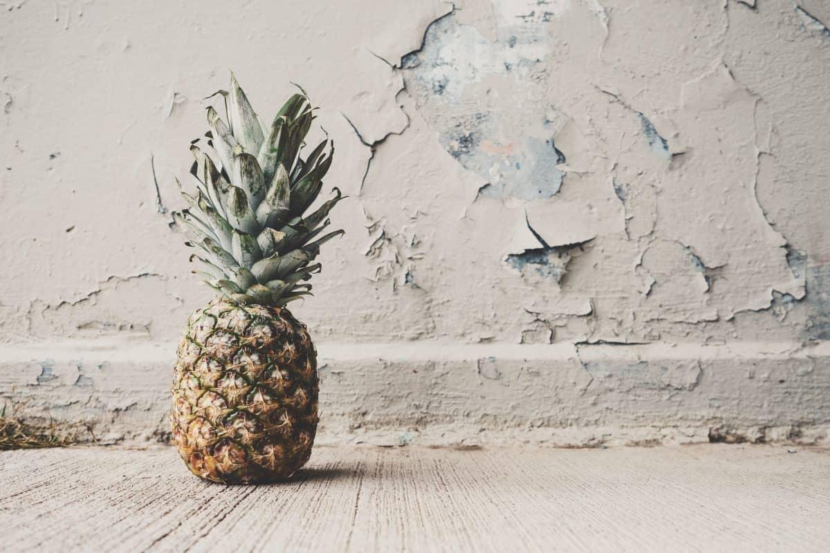 How God Spoke to Me Through a Pineapple