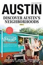 Austin Visitors Guide