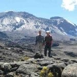Kilimanjaro-Trekking-Lemosho-Route