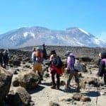 Best-Route-to-Climb-Kilimanjaro